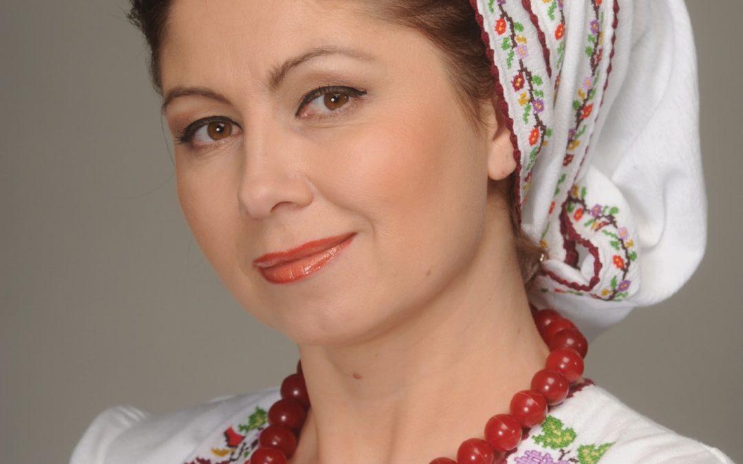 Silvia Zagoreanu